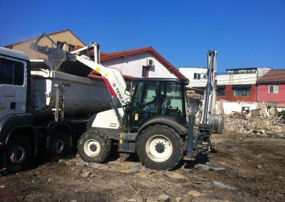 Buldoexcavator Terex 860 - premiumoviserv.ro s011