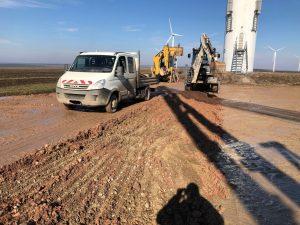 Camionete Basculabile 3,5 tone - 2 buc. - premiumoviserv.ro s007