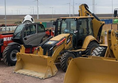 Buldoexcavator Caterpillar 428f2 2019 premiumoviserv.ro