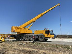 Liebherr LTM 1130 130 tone 002